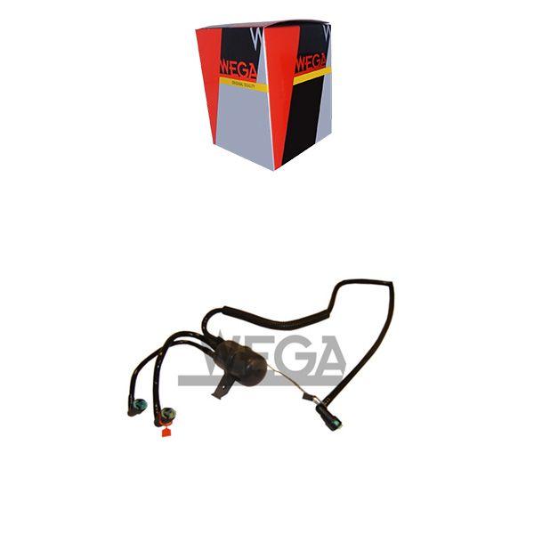 Filtro De Combustivel Injecao Eletronica - Caravan 1997 A 1999 / Grand Caravan 1996 A 2001 - Fci11022