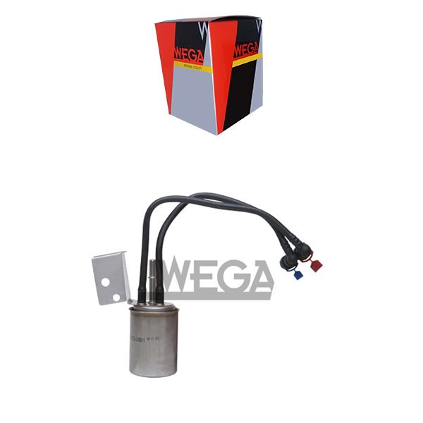 Filtro De Combustivel Injecao Eletronica - Cirrus 1995 A 1996 / Stratus 1995 A 1997 - Fci11021