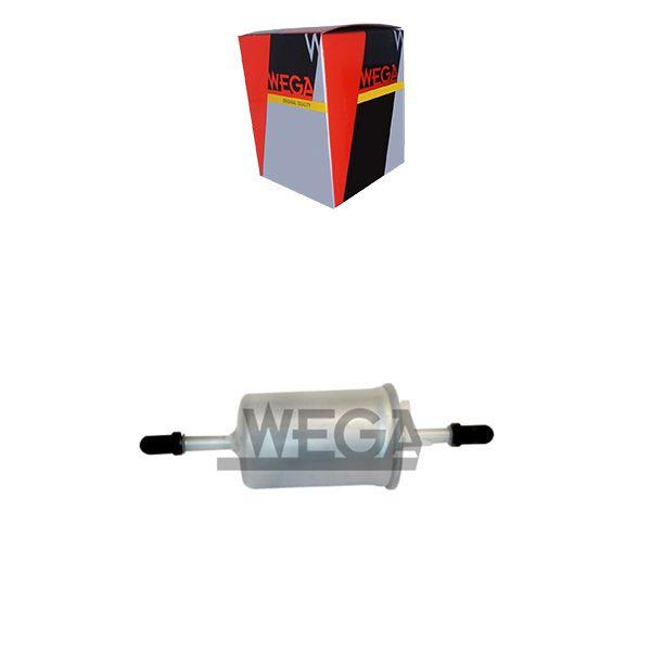 Filtro De Combustivel Injecao Eletronica - Focus 1998 A 2003 / Fusion 2013 A 2014 / S-Type 1999 A 2003 / Jaguar Xf 2008 A 2010 - Fci1881