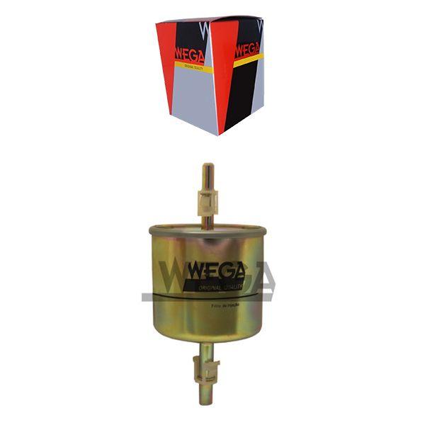 Filtro De Combustivel Injecao Eletronica - Gol 1994 A 1997 / Logus 1993 A 1996 / Pointer 1993 A 1996 / Quantum 1993 A 1996 - Fci1887