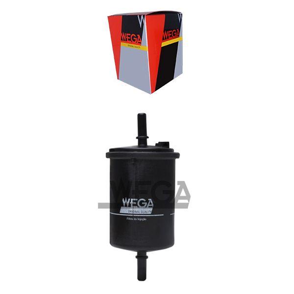 Filtro De Combustivel Injecao Eletronica - Ix35 2012 A 2013 / Picanto 2011 A 2012 / Sportage 2011 A 2015 - Fci1615
