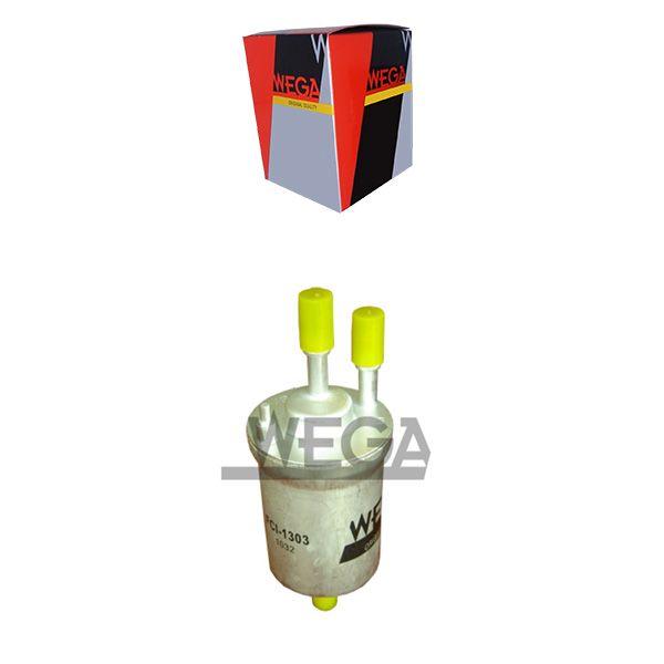Filtro De Combustivel Injecao Eletronica Jetta 2007 A 2011 Fci1303