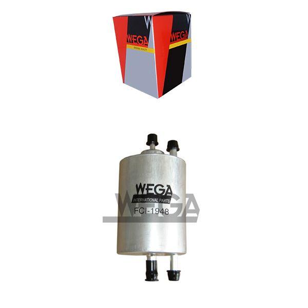 Filtro De Combustivel Injecao Eletronica - Mercedes Benz C180 2000 A 2007 / Mercedes Benz Cl600 2000 A 2002 / Crossfire 2003 A 2008 - Fci1948