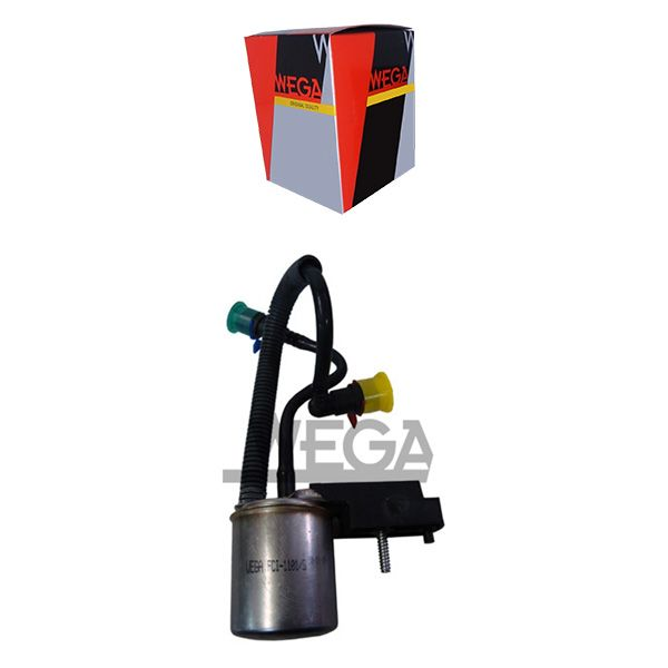 Filtro De Combustivel Injecao Eletronica - Neon 1997 A 1998 - Fci11015