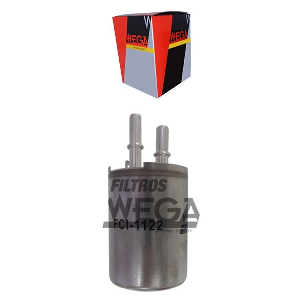 Filtro De Combustivel Injecao Eletronica - Sonic 2012 A 2013 - Fci1122