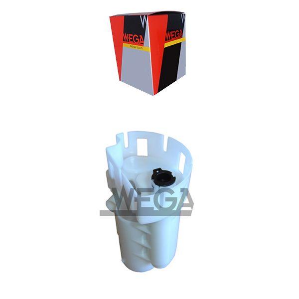 Filtro De Combustivel Interno Tanque - Azera 2007 A 2012 - Jfch19