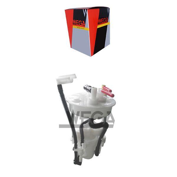 Filtro De Combustivel Interno Tanque - Fit 2003 A 2008 - Jfc453