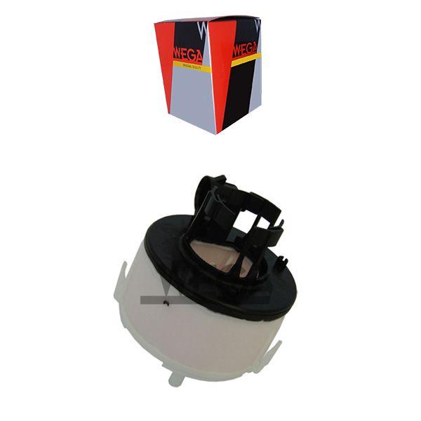 Filtro De Combustivel Interno Tanque Ix35 2010 A 2011 / Sportage 2008 A 2011 Jfch25