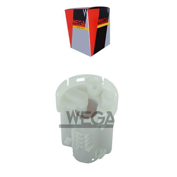 Filtro De Combustivel Interno Tanque - Rav4 2001 A 2008 - Jfc285