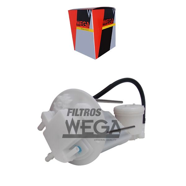 Filtro De Combustivel Interno Tanque - Rav4 2008 A 2012 - Jfc214