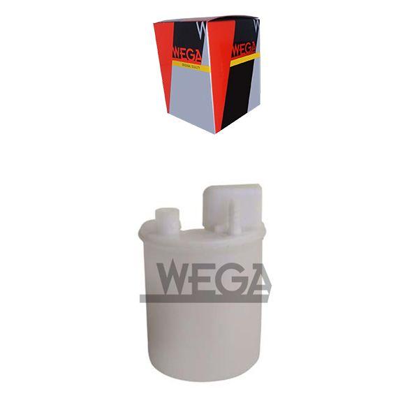 Filtro De Combustivel Interno Tanque - Santa Fe 2006 A 2011 - Jfch01