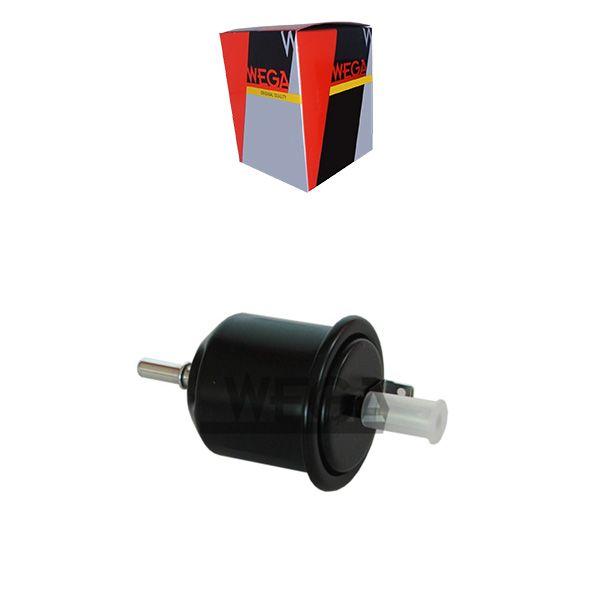 Filtro De Combustivel Jac J2 2011 A 2012 / Jac J3 2011 A 2014 / Jac J5 2012 A 2013 / Jac T5 2016 A 2017 Jfcj00