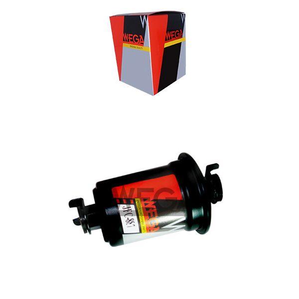 Filtro De Combustivel Jimny 1998 A 2003 / Samurai 1991 A 1999 Jfc887