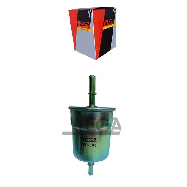 Filtro De Combustivel - Lifan 320 2010 A 2011 / Lifan X60 2013 A 2014 - Jfcl00