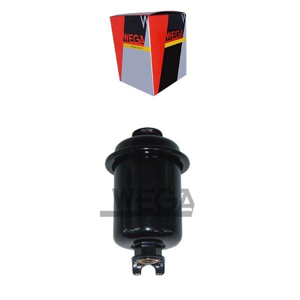 Filtro De Combustivel - Scoupe 1990 A 1992 - Jfc598
