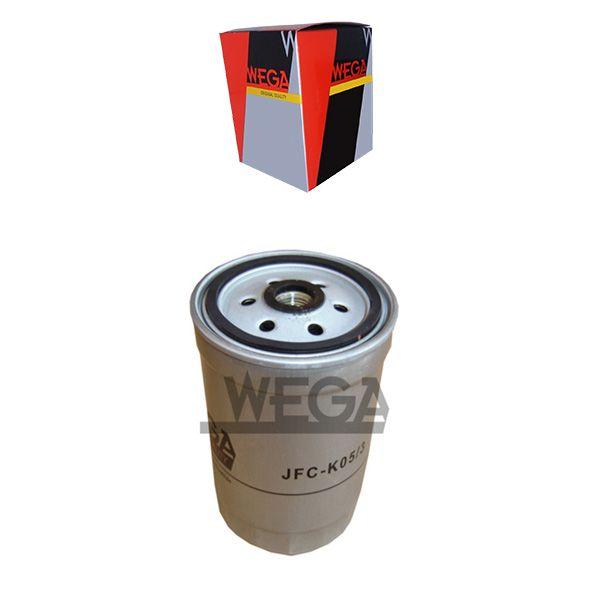 Filtro De Combustivel - Sorento 2007 A 2008 - Jfck053