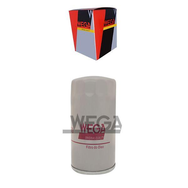 Filtro De Oleo - Blazer 1996 A 2004 / Caprice 1991 A 1995 / S10 1996 A 2001 - Wo530