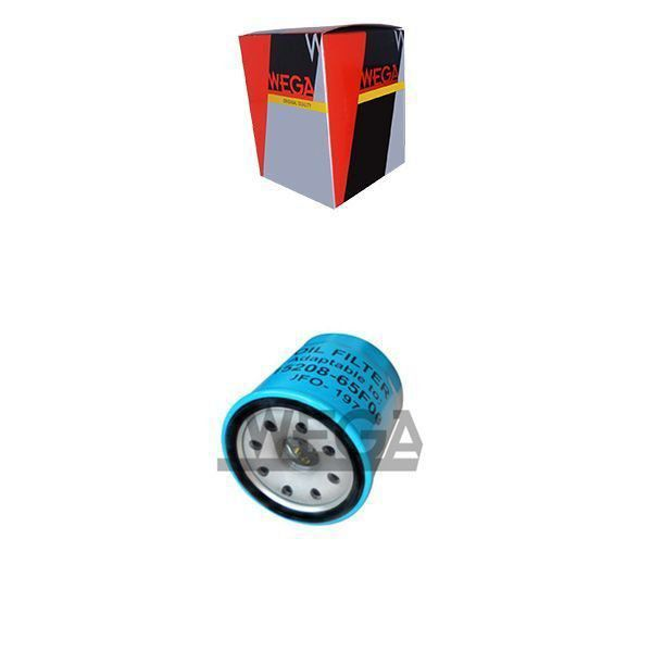 Filtro De Oleo Blindado - 350Z 2003 A 2009 / Altima 2014 A 2015 / Corolla 1995 A 1997 / Fluence 2011 A 2013 / Grand Livina 2009 A 2010 / Livina 2009 A 2010 - Jfo197
