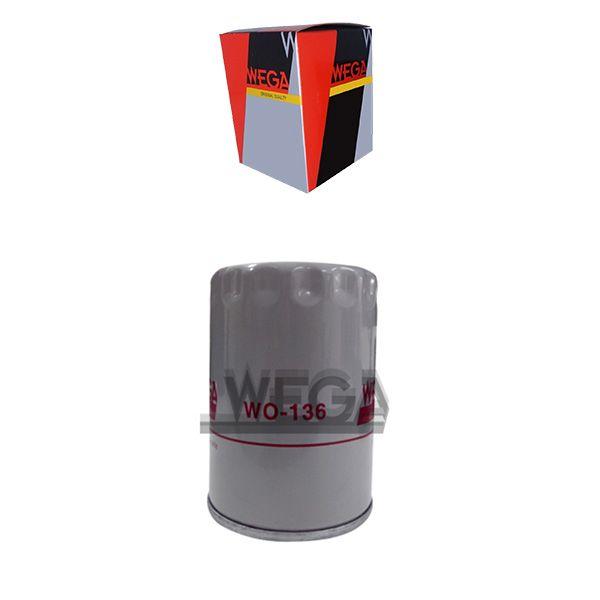Filtro De Oleo Captiva 2011 A 2012 Wo136