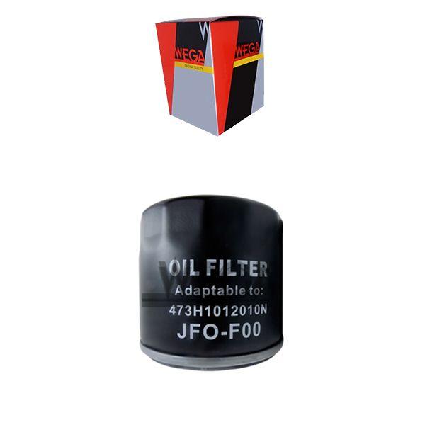 Filtro De Oleo Face 2010 A 2011 / Chery S18 2012 A 2013 Jfof00