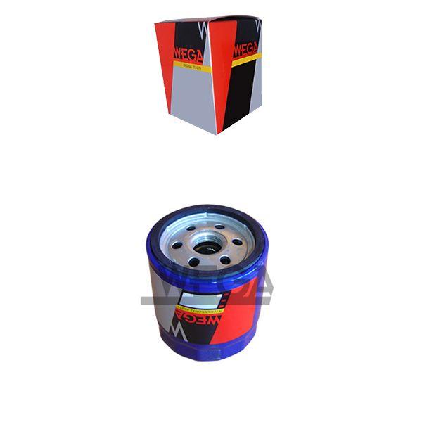 Filtro De Oleo - Hummer H2 2002 A 2008 - Jfo103