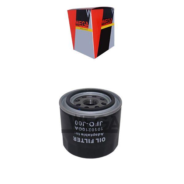 Filtro De Oleo - Jac J6 2011 A 2016 / Jac T6 2014 A 2015 / Jac T8 2014 A 2015 - Jfoj00