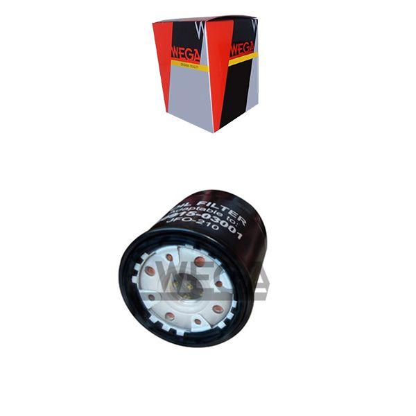 Filtro De Oleo Lifan 620 2010 A 2011 / Camry 1986 A 1996 / Celica 1985 A 1989 / Corolla 1983 A 2000 / Corona 1983 A 1992 Jfo210