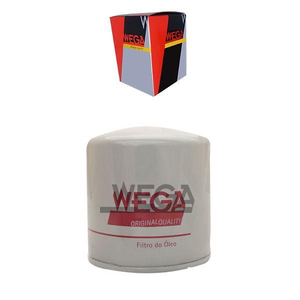 Filtro De Oleo - Omega 1995 A 1998 / Silverado 1997 A 2000 - Wo270