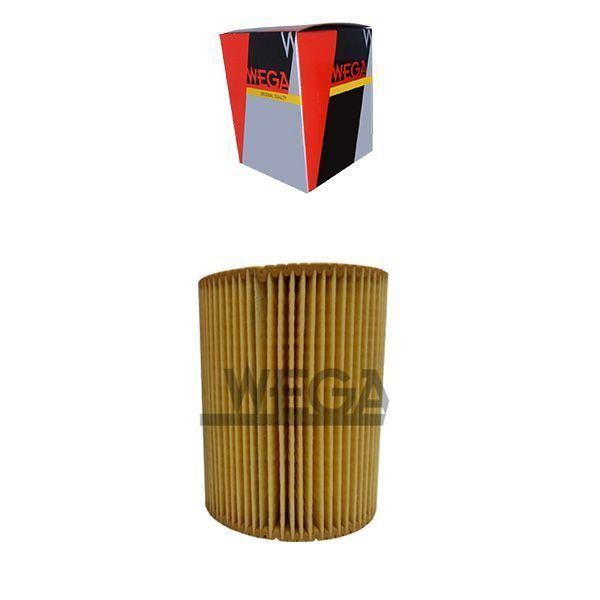 Filtro De Oleo Refil - 320Ci 1998 A 2005 / 320I 1996 A 1999 / 323I 1995 A 1999 / 325Ci 2000 A 2007 / 328Ci 1998 A 1999 / 328I 1996 A 1998 / 330Ci 2000 A 2007 - Woe220