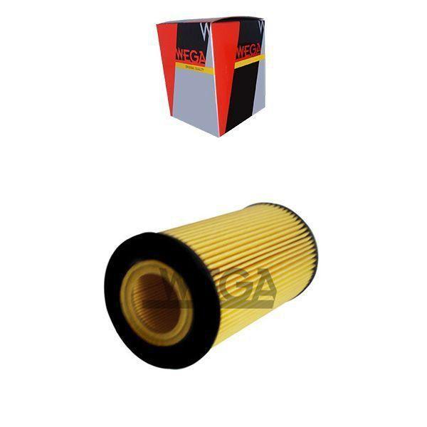 Filtro De Oleo Refil - 540I 1994 A 2004 / 735I 1996 A 2001 / 740I 1995 A 2001 / 750I 1995 A 1998 / 830Ci 1995 A 1999 / 840Ci 1995 A 1999 / 850Ci 1995 A 1999 - Woe240