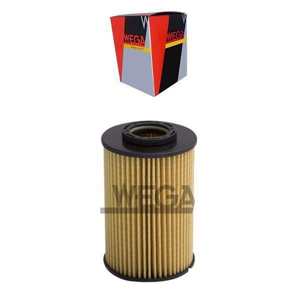 Filtro De Oleo Refil - Azera 2007 A 2010 / Mohave 2009 A 2010 / Sorento 2008 A 2009 / Vera Cruz 2010 A 2011 - Woe905
