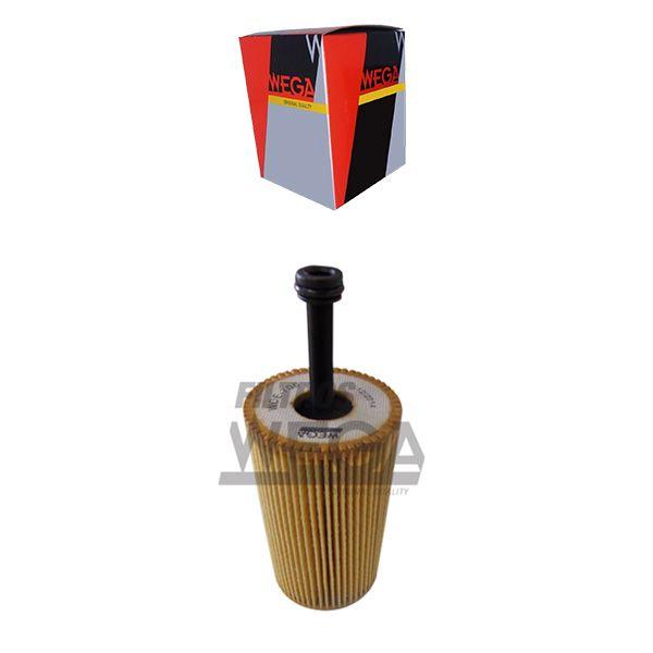 Filtro De Oleo Refil Berlingo 2000 A 2004 / C3 2001 A 2007 / Partner 2000 A 2004 / Peugeot 106 2000 A 2001 / Peugeot 206 2000 A 2005 Woe700