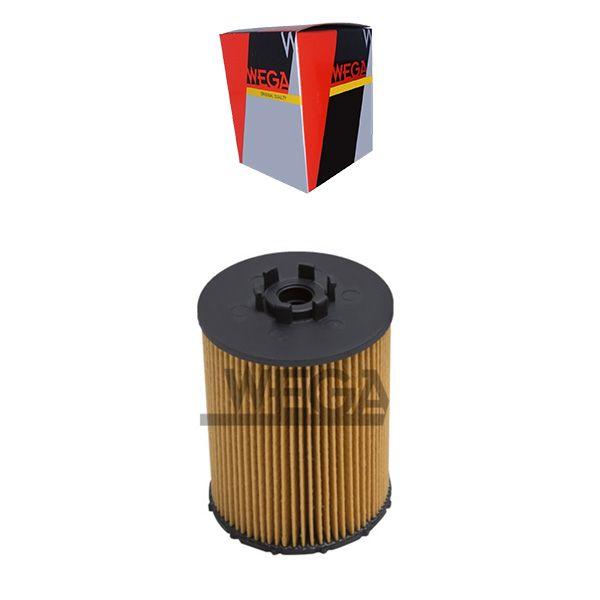 Filtro De Oleo Refil Bmw 550I 2006 A 2009 / Bmw 650Ci 2006 A 2011 / Bmw 750Ci 2005 A 2009 / Bmw 760I 2005 A 2008 / Bmw X5 2007 A 2010 Woe241