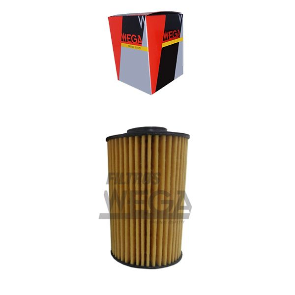 Filtro De Oleo Refil - Cadillac Cts 2008 A 2010 / Omega 2005 A 2011 / Trailblazer 2012 A 2013 - Woe916