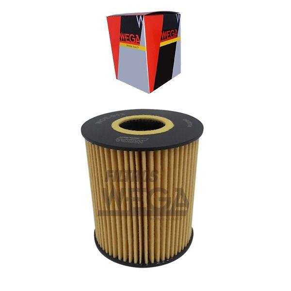 Filtro De Oleo Refil Doblo 2010 A 2011 / Idea 2010 A 2012 / Linea 2011 A 2012 / Palio 2010 A 2013 / Punto 2010 A 2012 Woe912