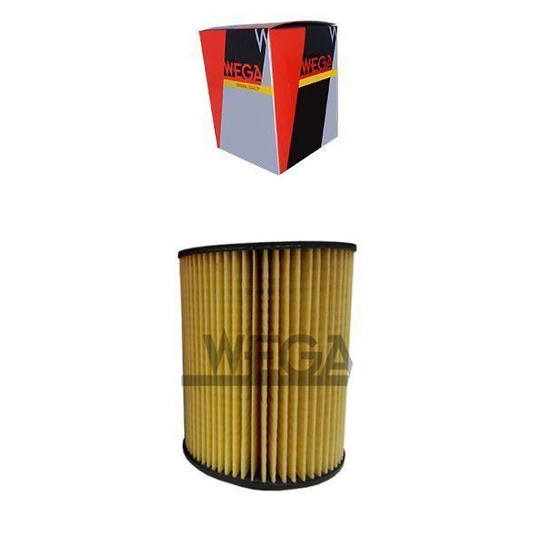 Filtro De Oleo Refil - Touareg 2003 A 2006 - Woe670