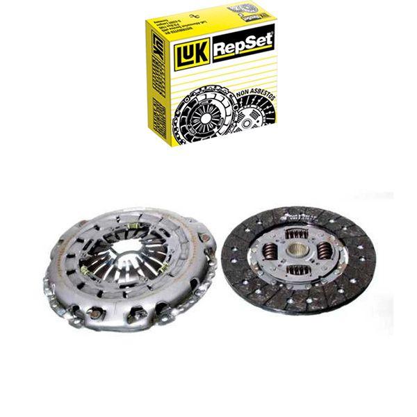Kit Embreagem - Sprinter 2002 A 2011 - 6243148090