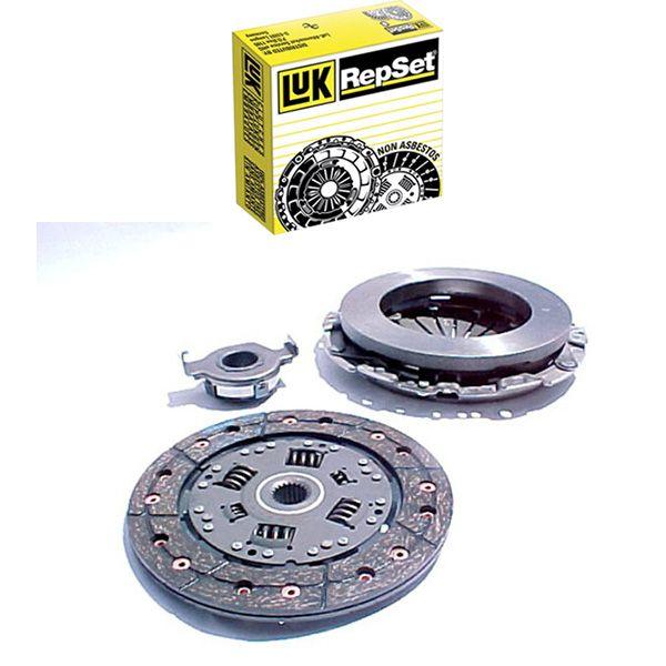 Kit Embreagem Uno 1994 A 1997 6200811000