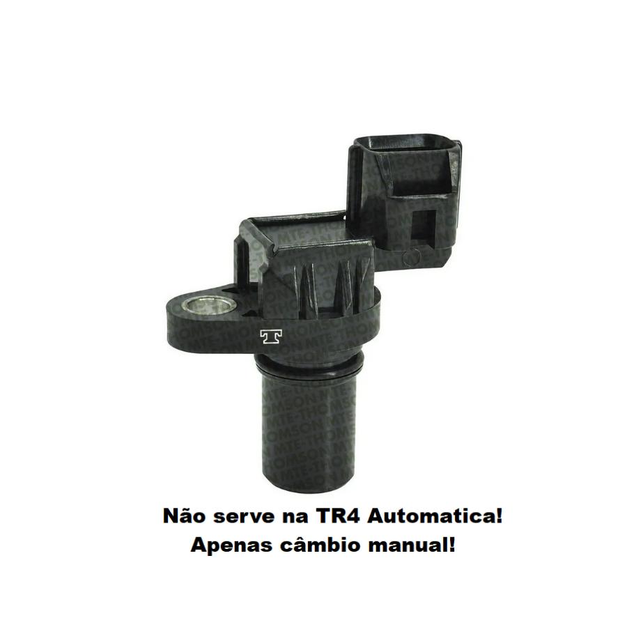 Sensor Fase Para Cambio Manual - Airtrek 2003 A 2005 / Galant 1999 A 2005 / Lancer 1997 A 2007 / Pajero Tr4 2003 A 2012 - 70581