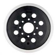 """Base de Velcro P/ Lixadeira Roto Orbital 5"""" Bosch - 2608000351"""