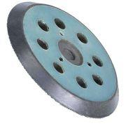 Base de Velcro P/ Lixadeira Roto Orbital Makita 743081-8