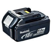 Bateria 5,0AH 18V LI-ION Modelo BL 1850 MAKITA