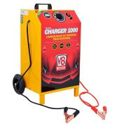 Carregador de Bateria de Carro 100A Charger1000 - V8 Brasil