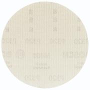 """Disco de Lixa com Velcro 5"""" G.320 Telado BOSCH NET 2608621151"""