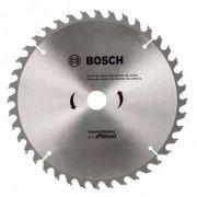 Disco de Serra Circular 184mm 40 dentes - BOSCH ECO-2608644330-000