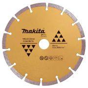 "Disco Diamantado Segmentado 7"" 180mm D-37574-Makita"