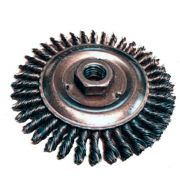 Escova de aço circular torcida 150 mm D-45761 - MAKITA