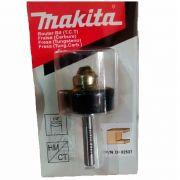 Fresa Para Tupia Manual 02537 Haste:1/4 Makita