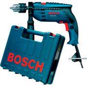 Furadeira de Impacto Reversível 650W Gsb13Re Bosch  220V