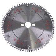 "Disco De Serra Circular 250mm (10"") 80d TRAPEZOIDAL FREUD F03FS05119"